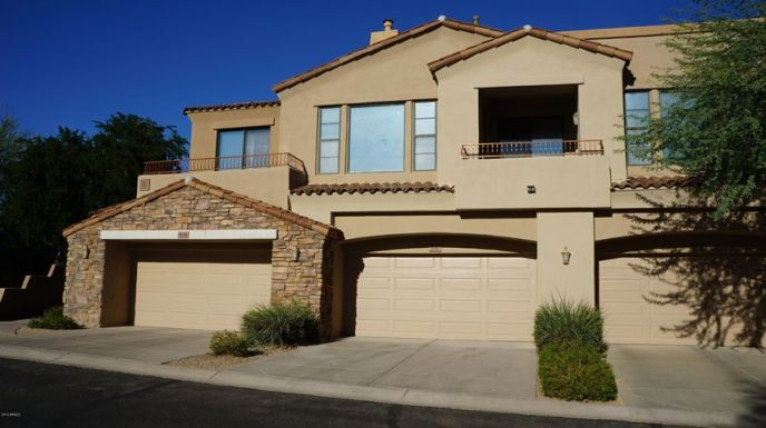 19550 N GRAYHAWK Drive, 1002, Scottsdale, AZ 85255