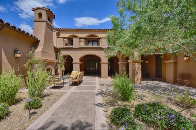 18945 N 98TH Street, Scottsdale, AZ 85255