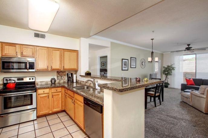 20100 N 78TH Place, 2213, Scottsdale, AZ 85255
