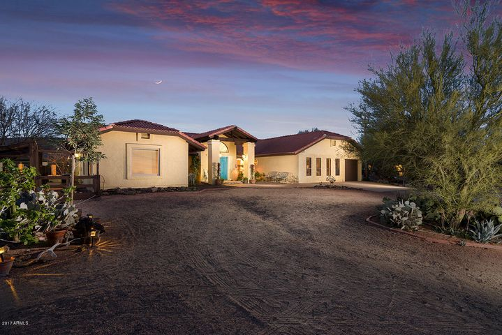45623 N 12TH Street, New River, AZ 85087