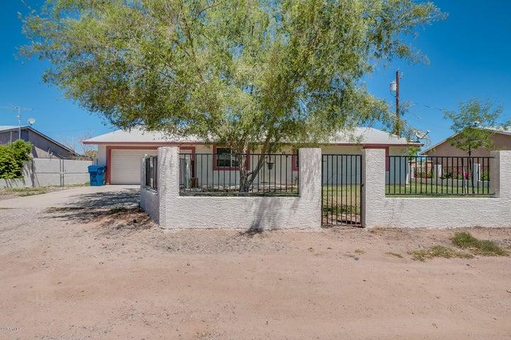 509 S MOUNTAIN Road, Mesa, AZ 85208