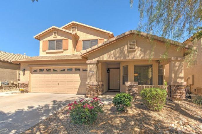 20949 N 37TH Way, Phoenix, AZ 85050
