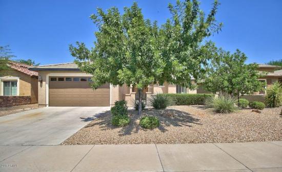 26334 W BURNETT Road, Buckeye, AZ 85396