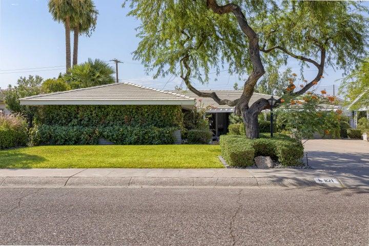 1121 W EDGEMONT Avenue, Phoenix, AZ 85007