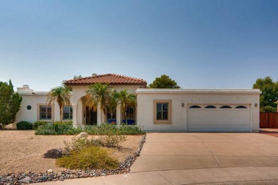 12842 S 42nd Street, Phoenix, AZ 85044