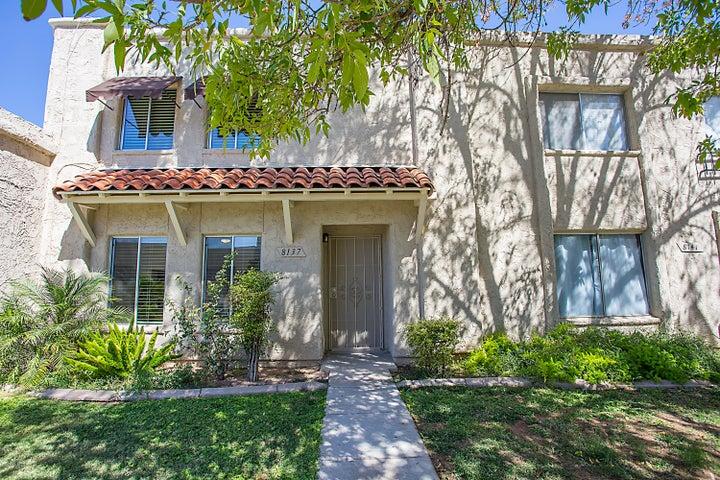 8137 E VISTA Drive, Scottsdale, AZ 85250