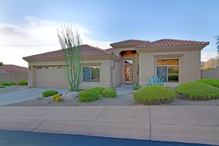 9644 E PRESERVE Way, Scottsdale, AZ 85262
