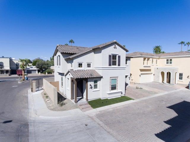3335 N 25TH Place, Phoenix, AZ 85016