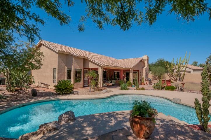 5113 E BARWICK Drive, Cave Creek, AZ 85331