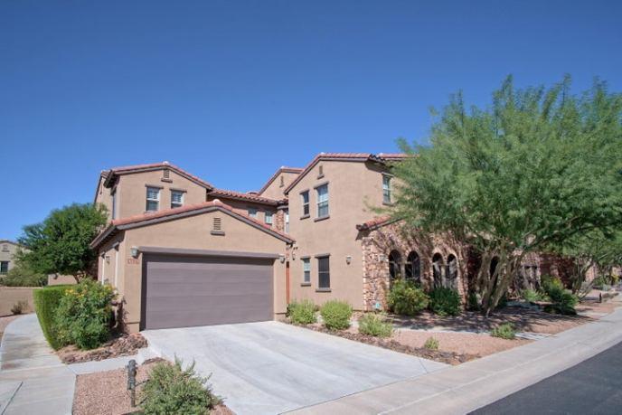 20750 N 87TH Street, 1122, Scottsdale, AZ 85255