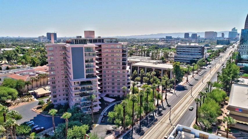 2201 N Central Avenue, 5E, Phoenix, AZ 85004
