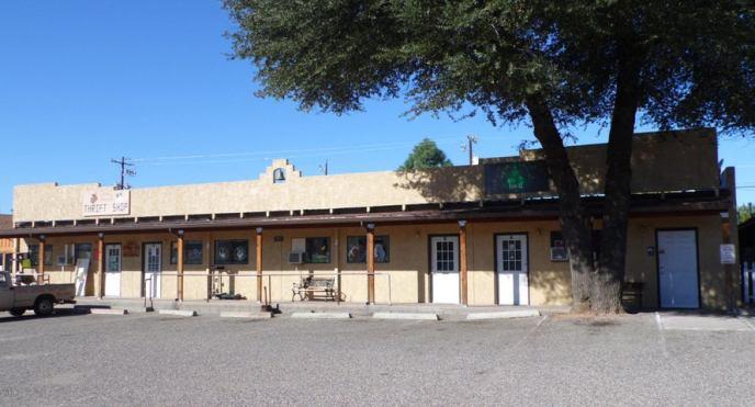 434 S BEELINE Highway, Payson, AZ 85541