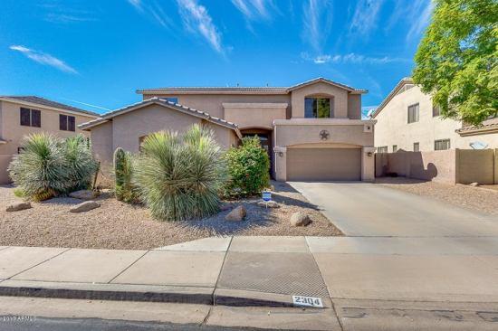2304 S SORRELLE, Mesa, AZ 85209
