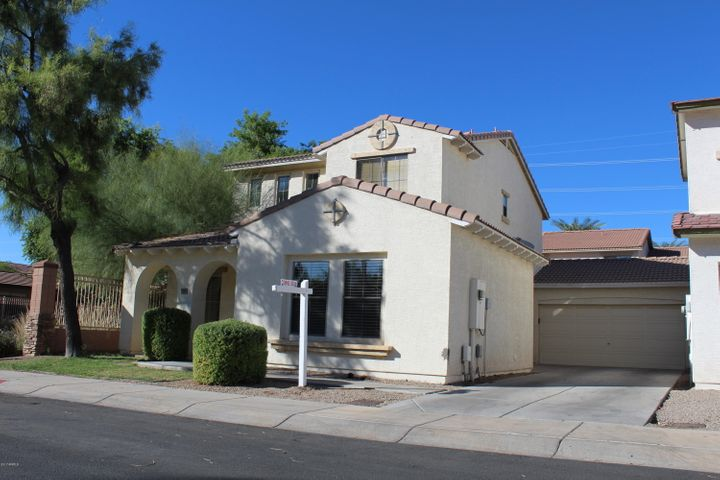 5194 W PARADISE Drive, Glendale, AZ 85304