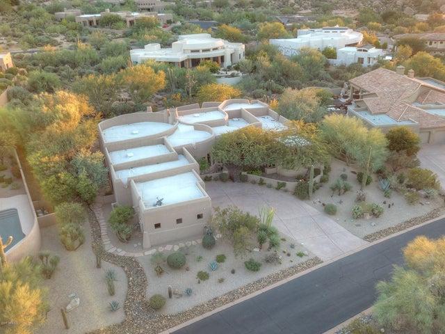 11071 E DESERT TROON Lane, Scottsdale, AZ 85255
