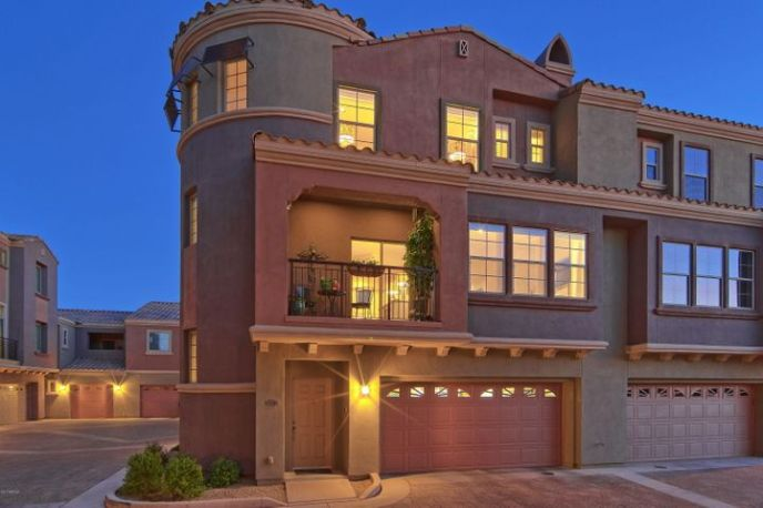3935 E Rough Rider Road, 1239, Phoenix, AZ 85050