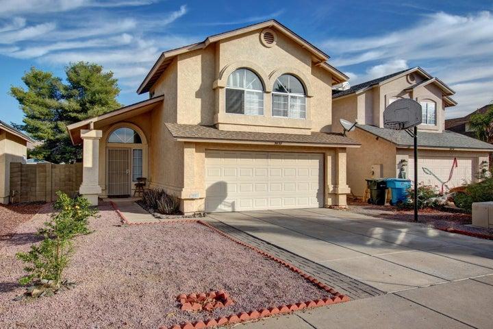 3630 W Escuda Drive, Glendale, AZ 85308