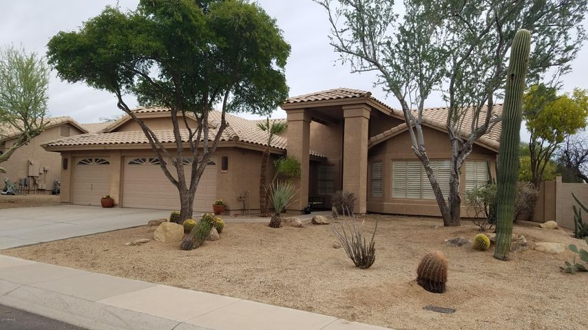 18807 N 93RD Street, Scottsdale, AZ 85255