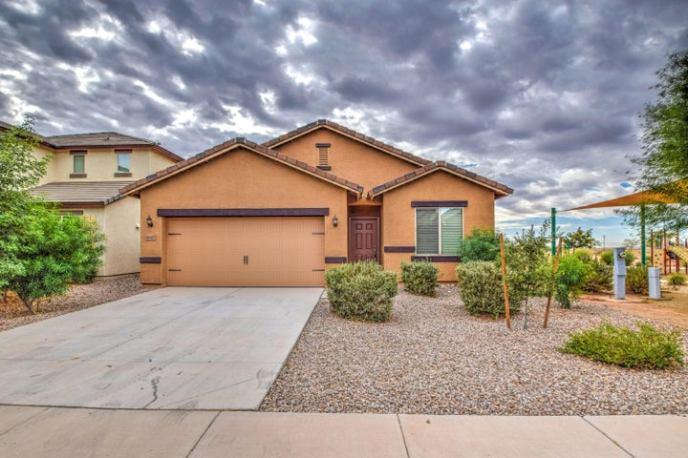 10327 E SUNFLOWER Lane, Florence, AZ 85132