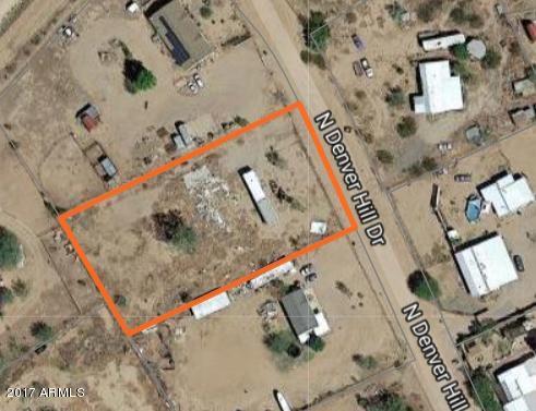 27860 N Denver Hill Drive, Wittmann, AZ 85361