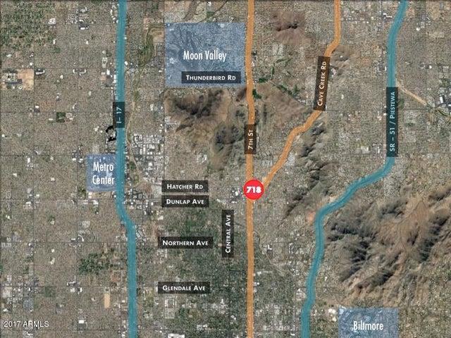 718 E HATCHER Road, Phoenix, AZ 85020