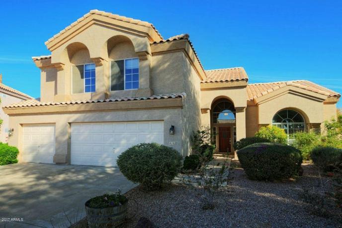 4102 E GOLDFINCH GATE Lane, Phoenix, AZ 85044