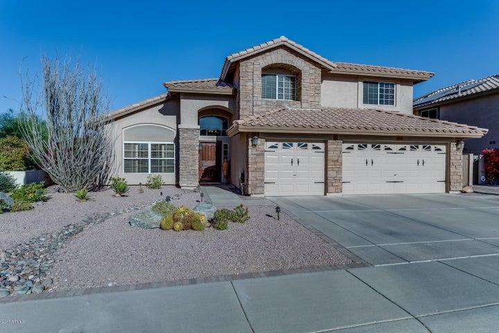 5534 W IRMA Lane, Glendale, AZ 85308