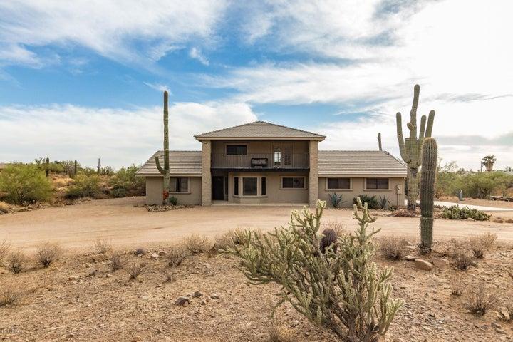 1701 E Tanya Road, Phoenix, AZ 85086
