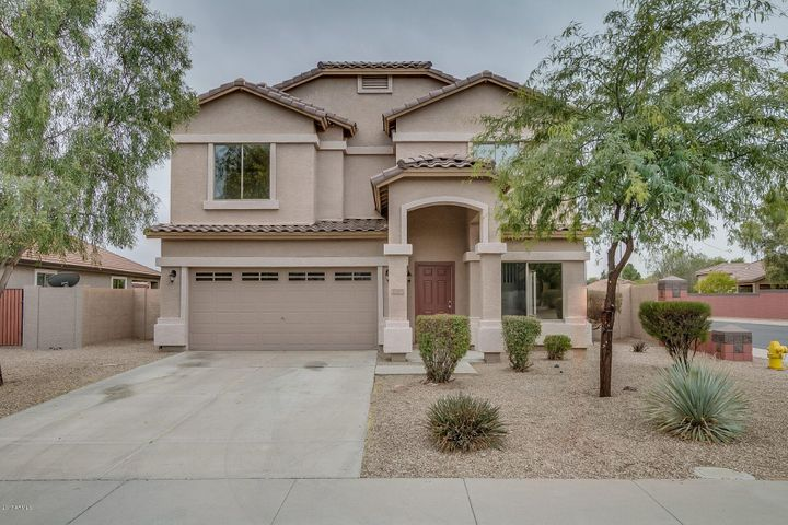 10305 E KIVA Circle, Mesa, AZ 85209
