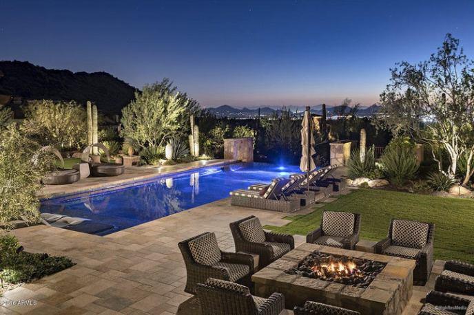 10673 E WINGSPAN Way, Scottsdale, AZ 85255