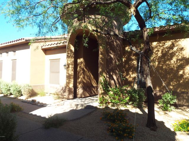 20802 N Grayhawk Drive, 1037, Scottsdale, AZ 85255