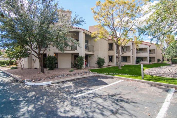 9450 N 94TH Place, 202, Scottsdale, AZ 85258