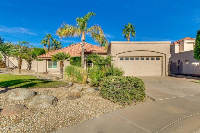 3822 E WHITE ASTER Street, Phoenix, AZ 85044