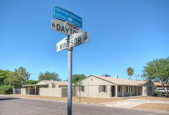 2702 N DAYTON Street, Phoenix, AZ 85006