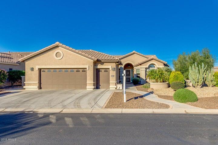 2088 N 164TH Avenue, Goodyear, AZ 85395