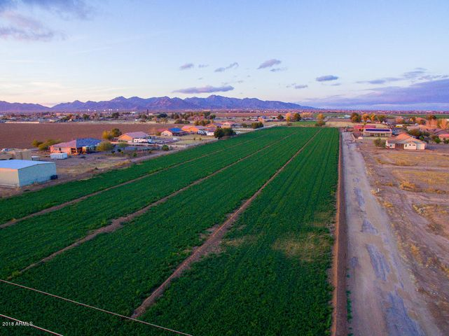 200XX W Lower Buckeye Road, -, Buckeye, AZ 85326