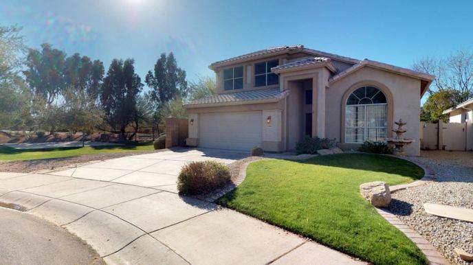11046 N 86TH Place, Scottsdale, AZ 85260