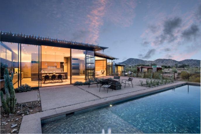4796 E CHARLES Drive, Paradise Valley, AZ 85253