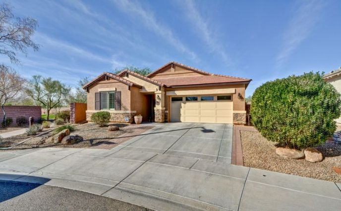 23106 N 42ND Place, Phoenix, AZ 85050