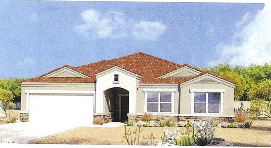 30611 W OSBORN Road, Buckeye, AZ 85396