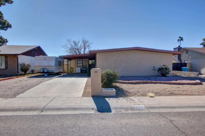 3223 W DESERT COVE Avenue, Phoenix, AZ 85029
