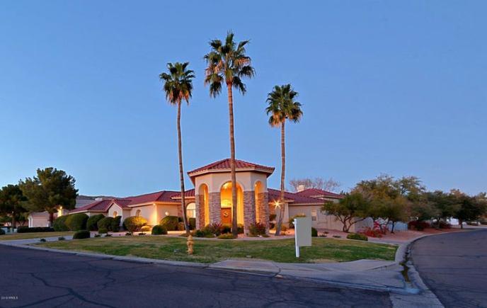 3330 E COCONINO Street, Phoenix, AZ 85044