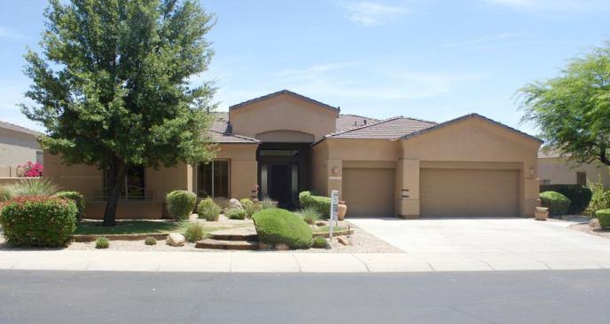 21141 N 74TH Place, Scottsdale, AZ 85255