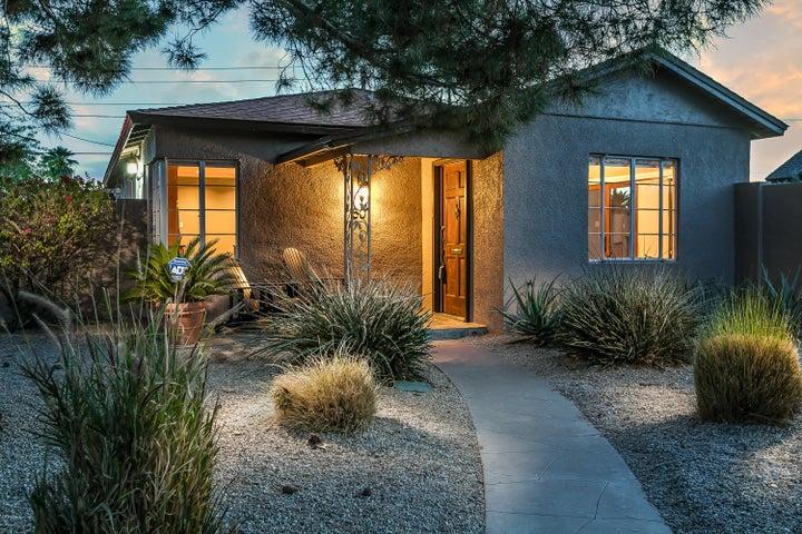 501 W VERNON Avenue, Phoenix, AZ 85003