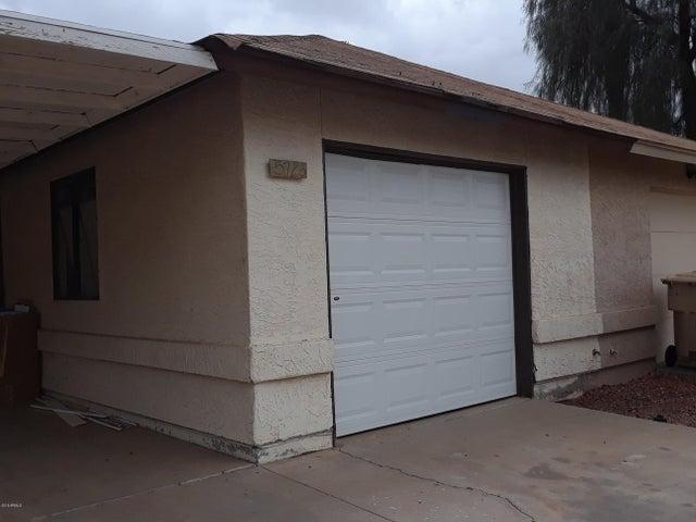 5723 N 67TH Drive, Glendale, AZ 85303