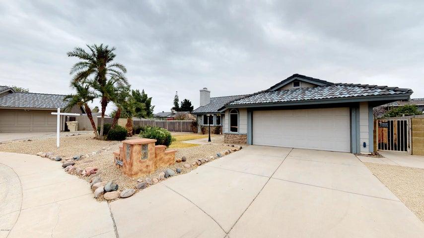 18419 N 57TH Drive, Glendale, AZ 85308
