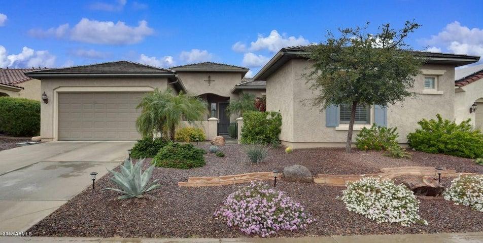 20338 N 262ND Drive, Buckeye, AZ 85396