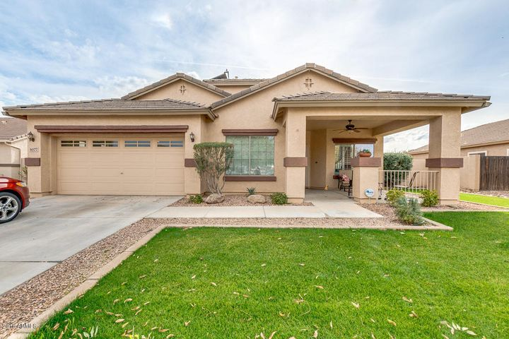 4077 E CLAXTON Avenue, Gilbert, AZ 85297