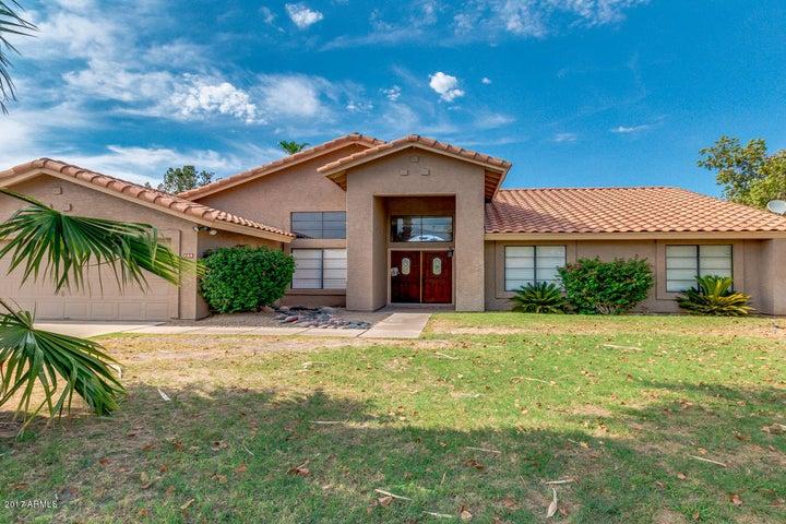 168 W MYRNA Lane, Tempe, AZ 85284