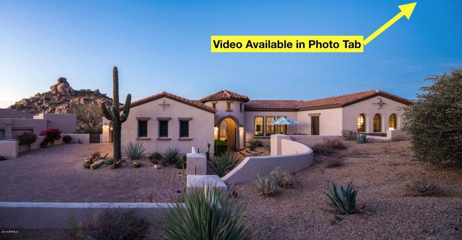 26477 N 111TH Way, Scottsdale, AZ 85255